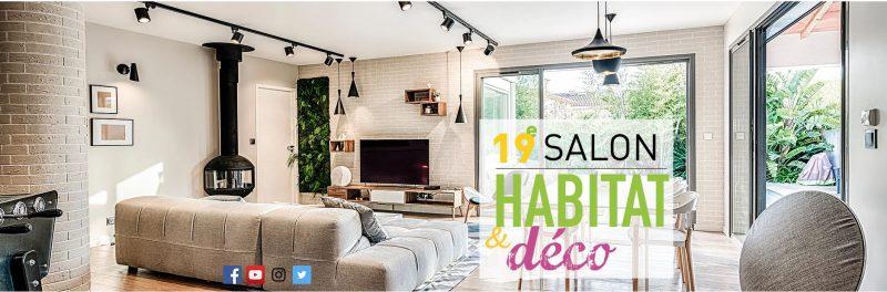 Salon Habitat et Déco